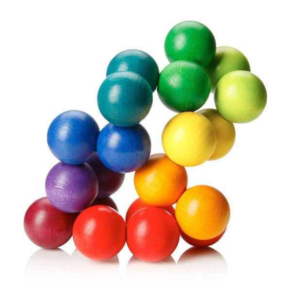 Magnetic Balls - Cool White Elephant Gifts